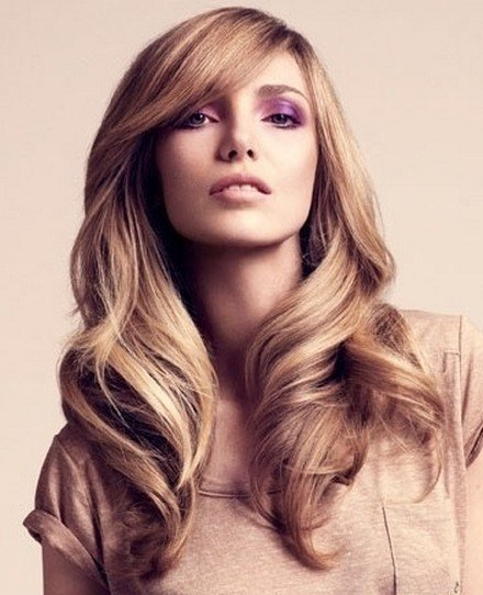The Best Valentine's Day Hairstyles For Medium And Long Length Hair Hair World Magazine Pictures
