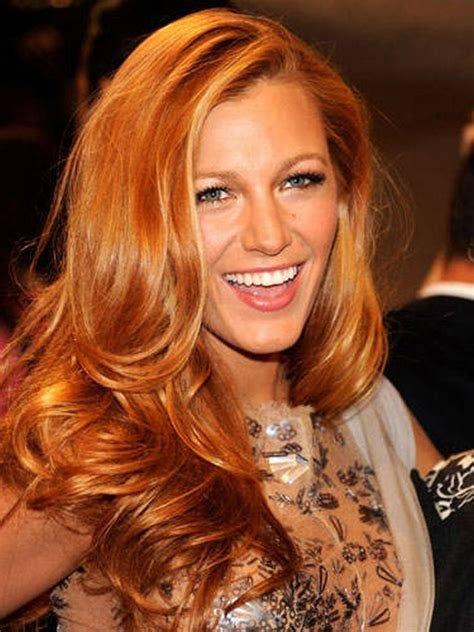 The Best Strawberry Blonde Hair Color Ideas Hair World Magazine Pictures