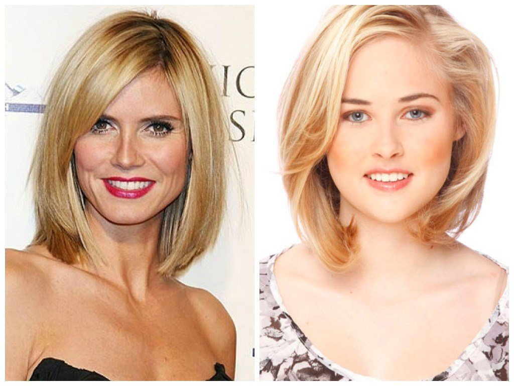 The Best 5 Perfect And Fresh Haircut Ideas For Thin Hair Hair Pictures