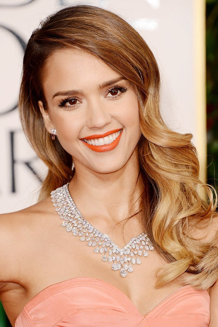 The Best Deep Side Part Hairstyles Hair World Magazine Pictures