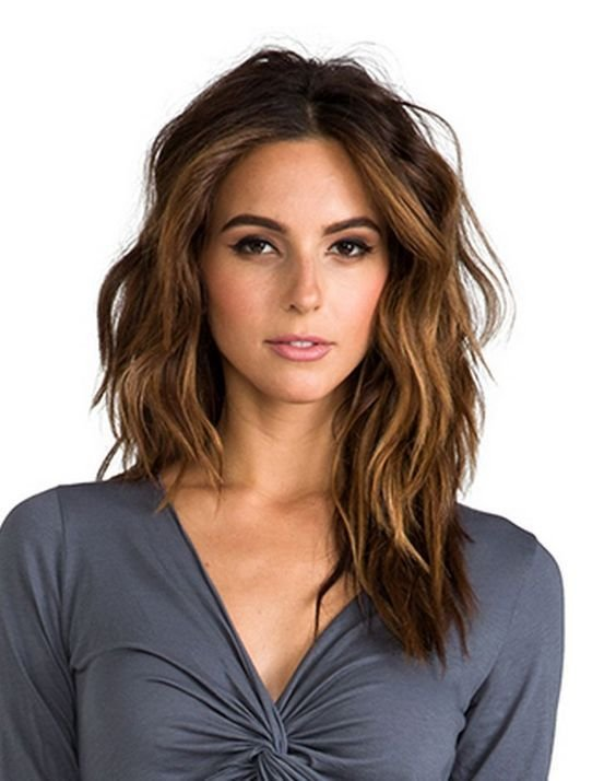 The Best Low Maintenance Haircuts For Your Hair Type Pictures