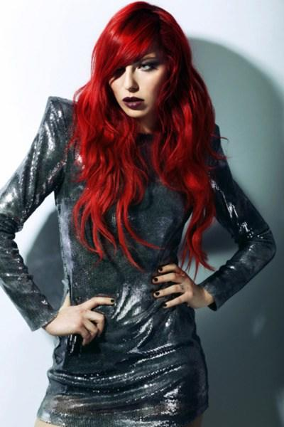 The Best Hi I'm Wanting To Dye My Hair Red And Add Purple Fy Pictures