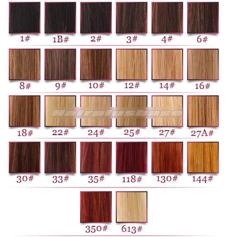 The Best Indian Remy Hair Full Lace Wigs Natural Straight Mixed Pictures