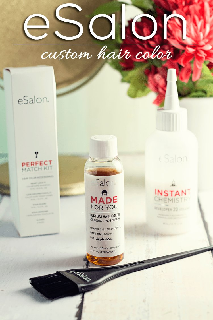 The Best Esalon Custom Hair Color Hairspray And Highheels Pictures