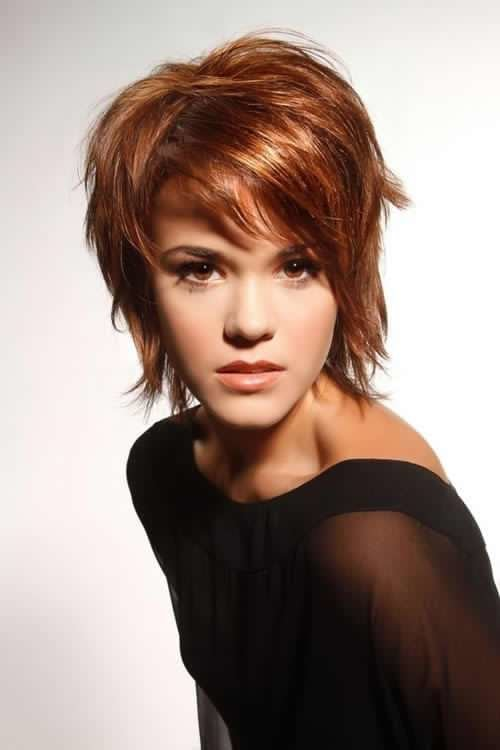 The Best Short Hair Hairstyle Innhairstyle Inn Pictures