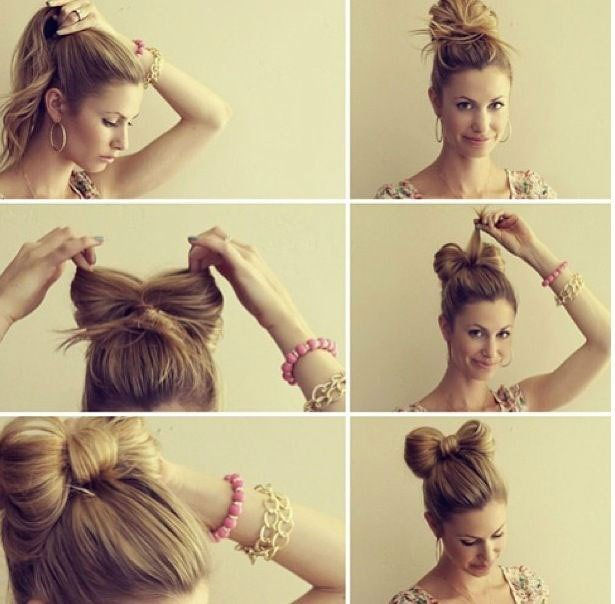 The Best Easy Bun Hairstyle Tutorials For The Summers Top 10 Pictures