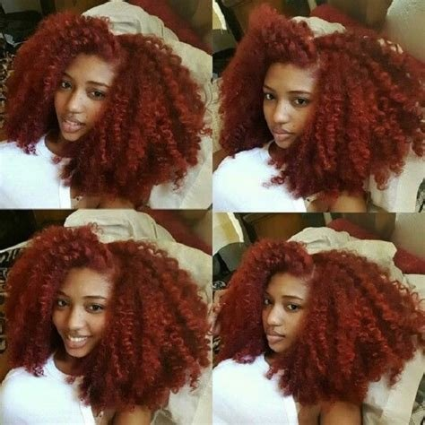 The Best Natural Hair Colors Hergivenhair Pictures