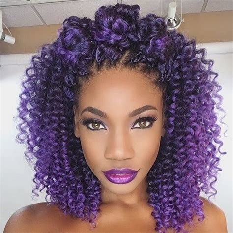 The Best 2017 Spring Summer Hairstyles For African American Women Pictures Original 1024 x 768