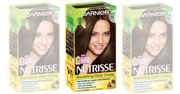 The Best New 2 1 Garnier Nutrisse Hair Color Coupon Just 1 66 Pictures