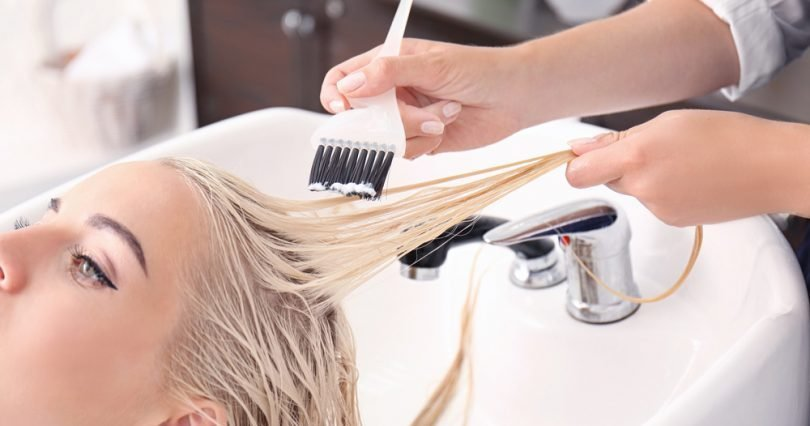 The Best Can You Dye Your Hair During Pregnancy Hair Treatment Pictures