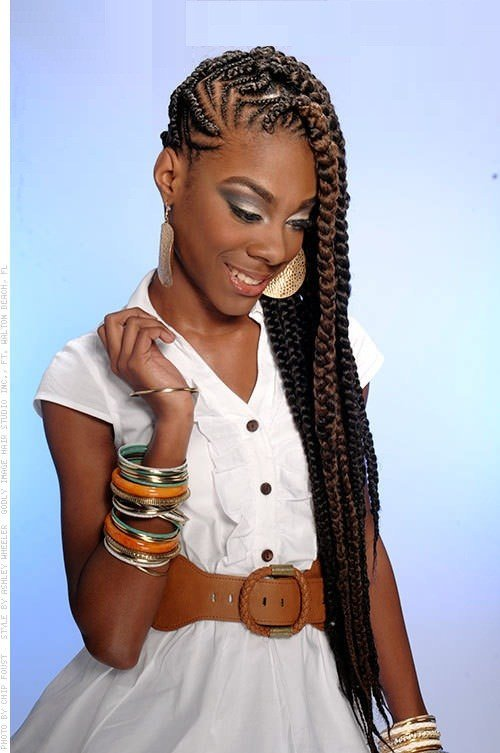 The Best Black Girl Hairstyles Ideas That Turns Head The Xerxes Pictures