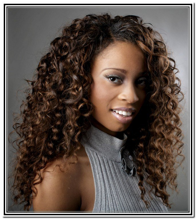 The Best Weave Hairstyles Ideas To Look Amazingly Beautiful The Pictures