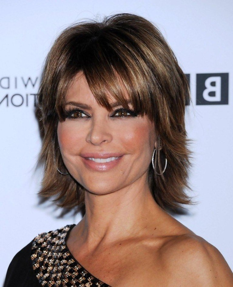 The Best Hairstyles For Women Over 40 The Xerxes Pictures