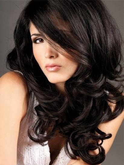 The Best Professional Curly Hairstyles The Xerxes Pictures