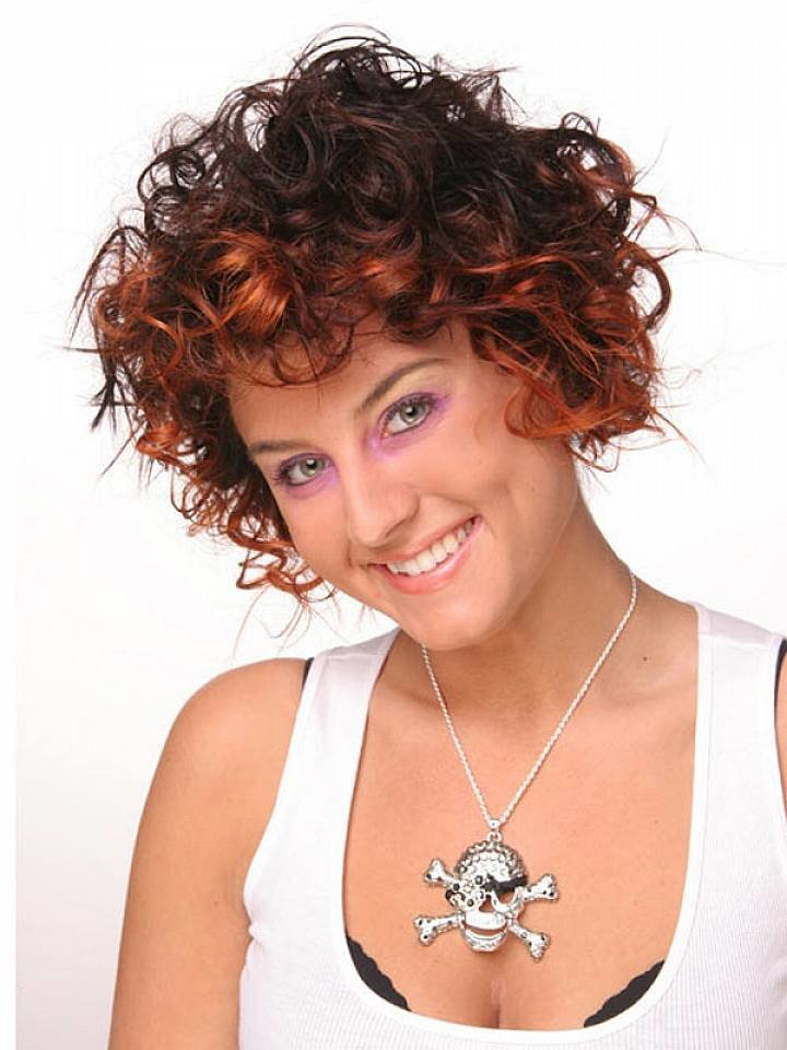 The Best Simple And Easy Hairstyles For Natural Curly Hair The Xerxes Pictures