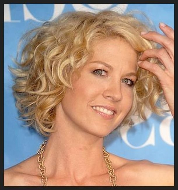 The Best Curly Hairstyles For Women Over 50 The Xerxes Pictures