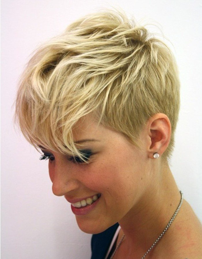 The Best 25 Short Haircuts Hairstyles For Women The Xerxes Pictures