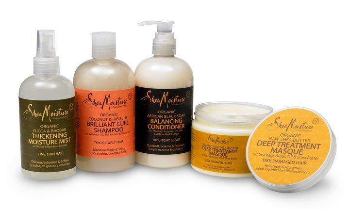 The Best Shea Moisture Review Is It For You Afrobella Pictures