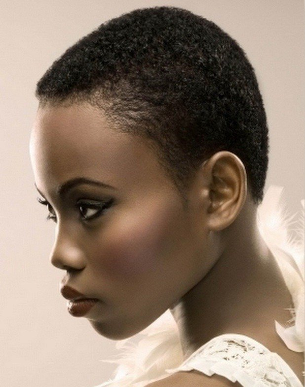 The Best Short Hairstyles For Black Women S*Xy Natural Haircuts Pictures