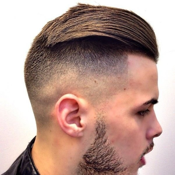 The Best 10 Taper Haircut Pictures For Men Pictures