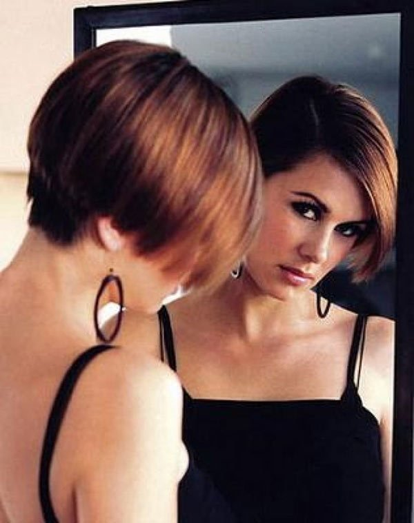 The Best Short Hairstyles For Women What Are The Options Pictures