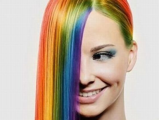 The Best What Color Should You Dye Your Hair According To Your Pictures