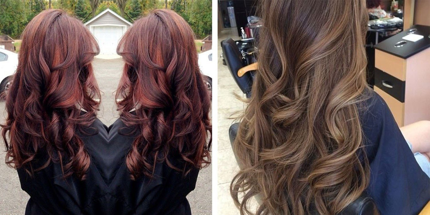 The Best The 23 Best Brunette Hair Color Shades Pictures
