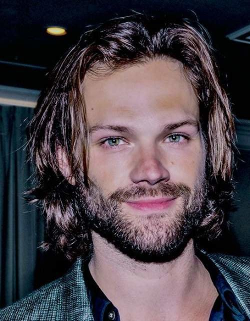 The Best Jared Padalecki Hairstyle Sam Winchester Haircut Men S Hairstyles X Pictures