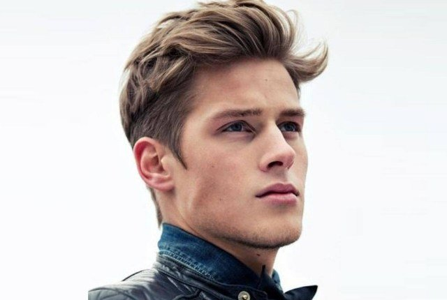 The Best 7 Best Hairstyles For Men With Oblong Face Shape Mensok Com Pictures