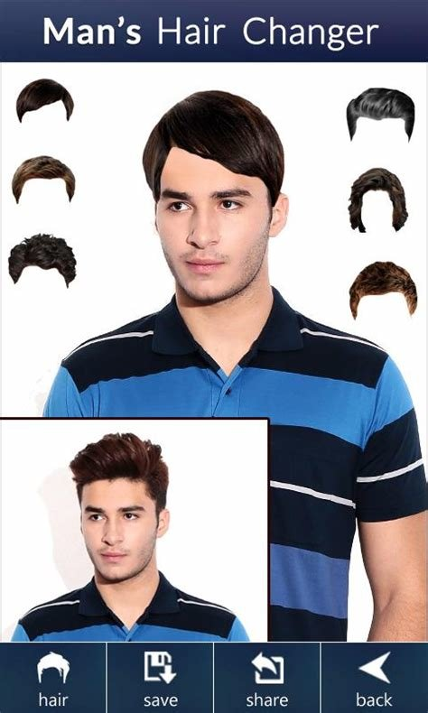 The Best Men Hairstyles App Men Hairstyles Pictures