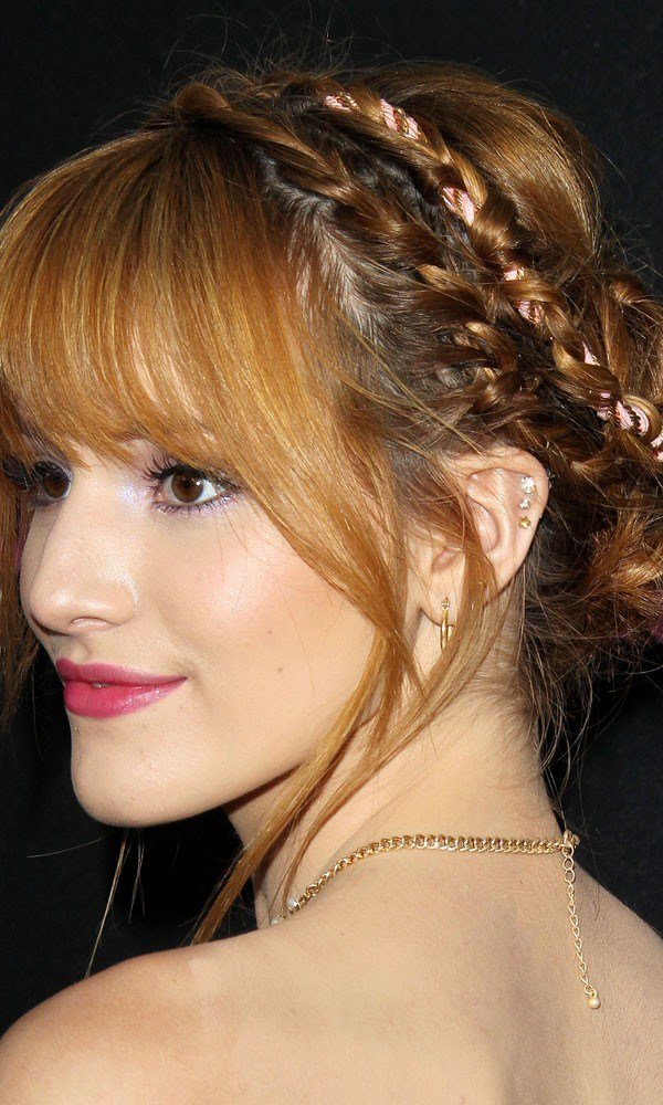 The Best Wedding Guest Hairstyles Beautiful Hairstyles Pictures