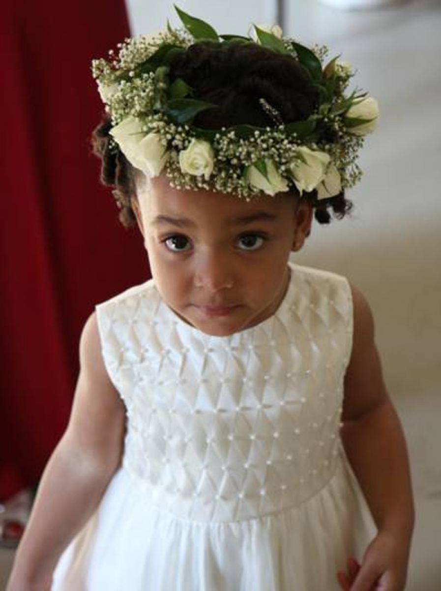 The Best Pictures Of Little Black Girls Hairstyles For Weddings Pictures