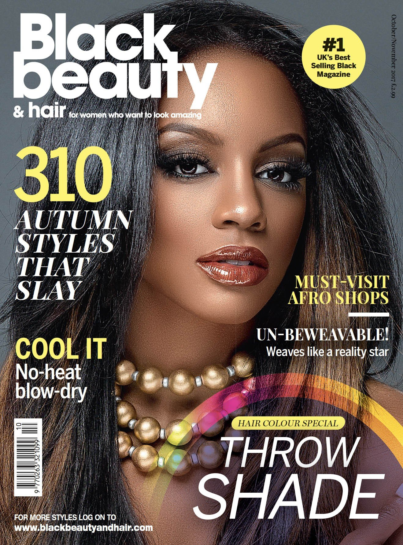 The Best Black Beauty Hair Magazine Pictures