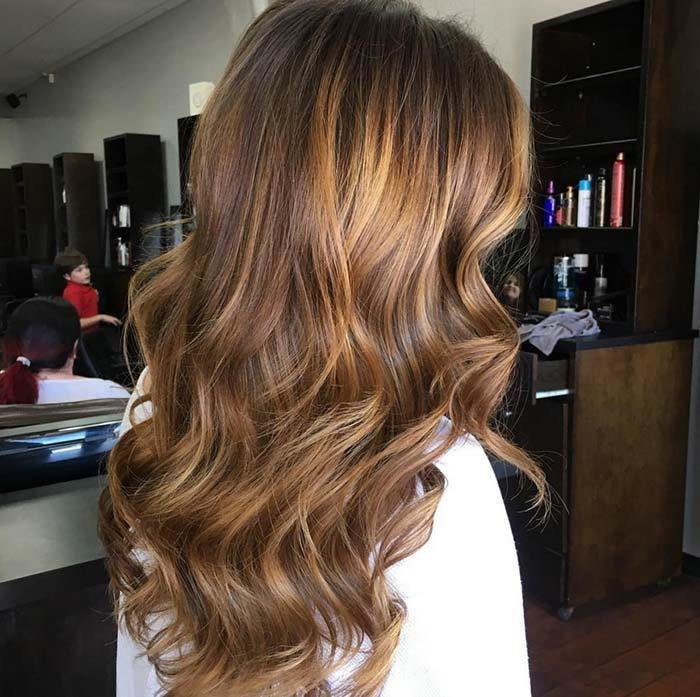 The Best 50 Balayage Hair Color Ideas For 2017 To Swoon Over Pictures