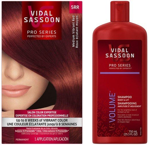 The Best Hot 2 00 Vidal Sassoon Hair Color Coupon Pictures