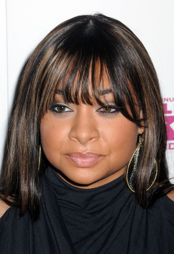 The Best Raven Symone Hair Styles Vissa Studios Pictures