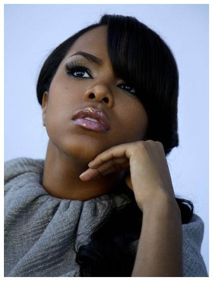 The Best Letoya Luckett Hairstyles Natural Wavy And Curly Pictures
