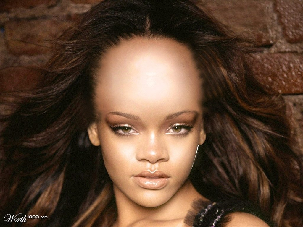 The Best Here Is The Biggest Forehead You Ll See All Day Pictures