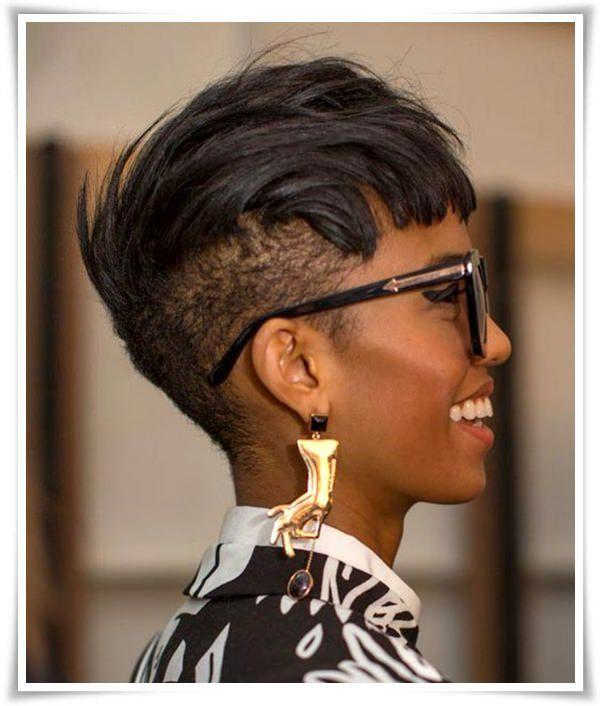 The Best 55 Winning Short Hairstyles For Black Women Pictures
