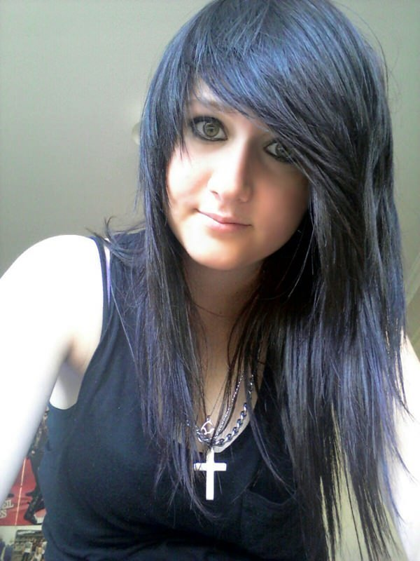 The Best 68 S*Xy Expressive Emo Hairstyles For Every Occasion Pictures