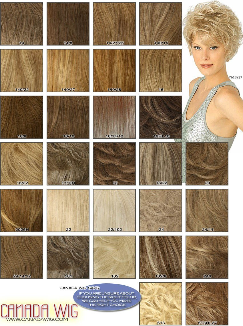 The Best Louis Ferre Wig Colors Canadawig Com Wigs And Toppers Pictures