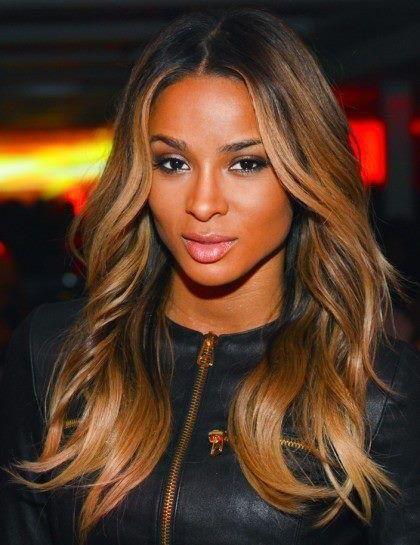 The Best Most Popular Latest Ombre Hair Color Hairstyling Trends 2019 Galstyles Com Pictures