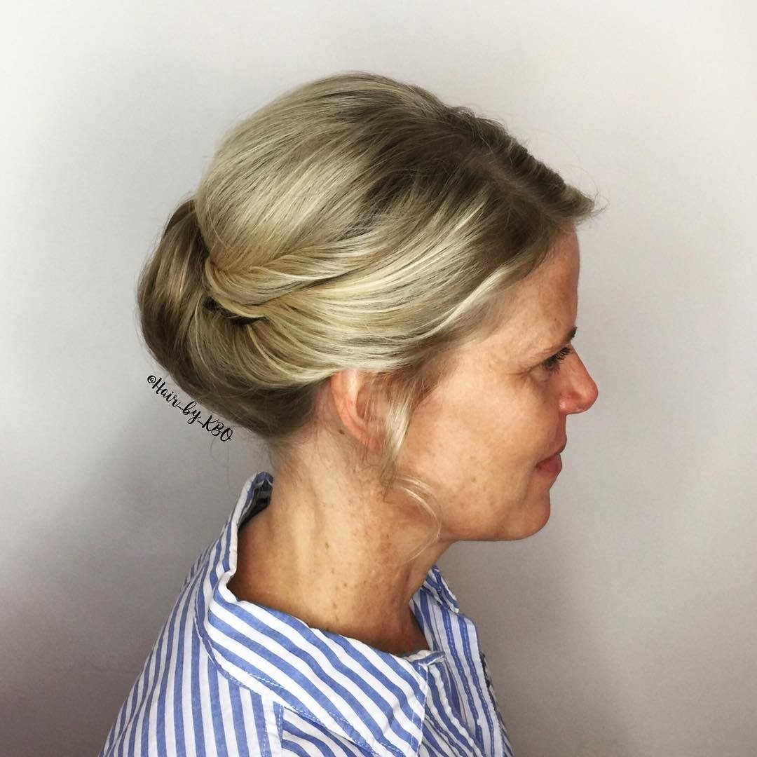 The Best 20 Amazing Hairstyle Haircut Ideas For Women Above 50 Pictures