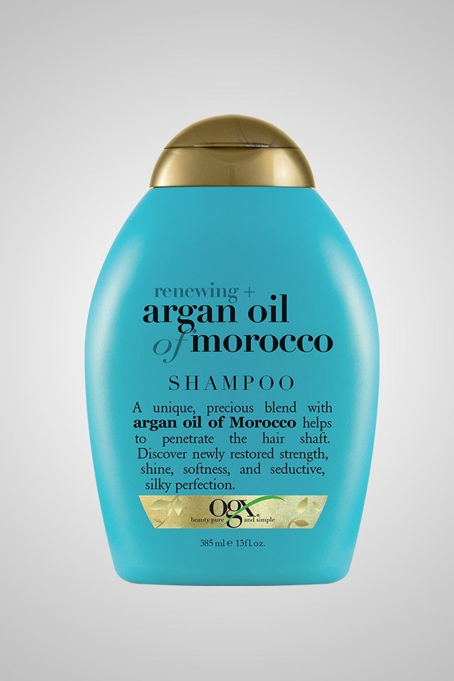 The Best Argan Oil Of Morocco Hair Product Collection Ogx® Pictures
