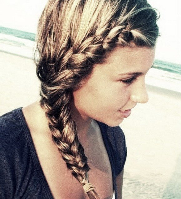 The Best 23 Gorgeous And Easy Beach Hairstyles Style Motivation Pictures