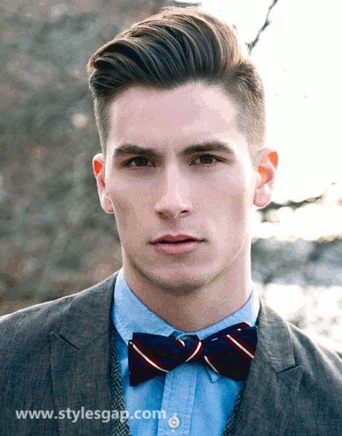 The Best Men Best Hairstyles Latest Trends Of Hair Styling Haircuts 2016 2017 Pictures