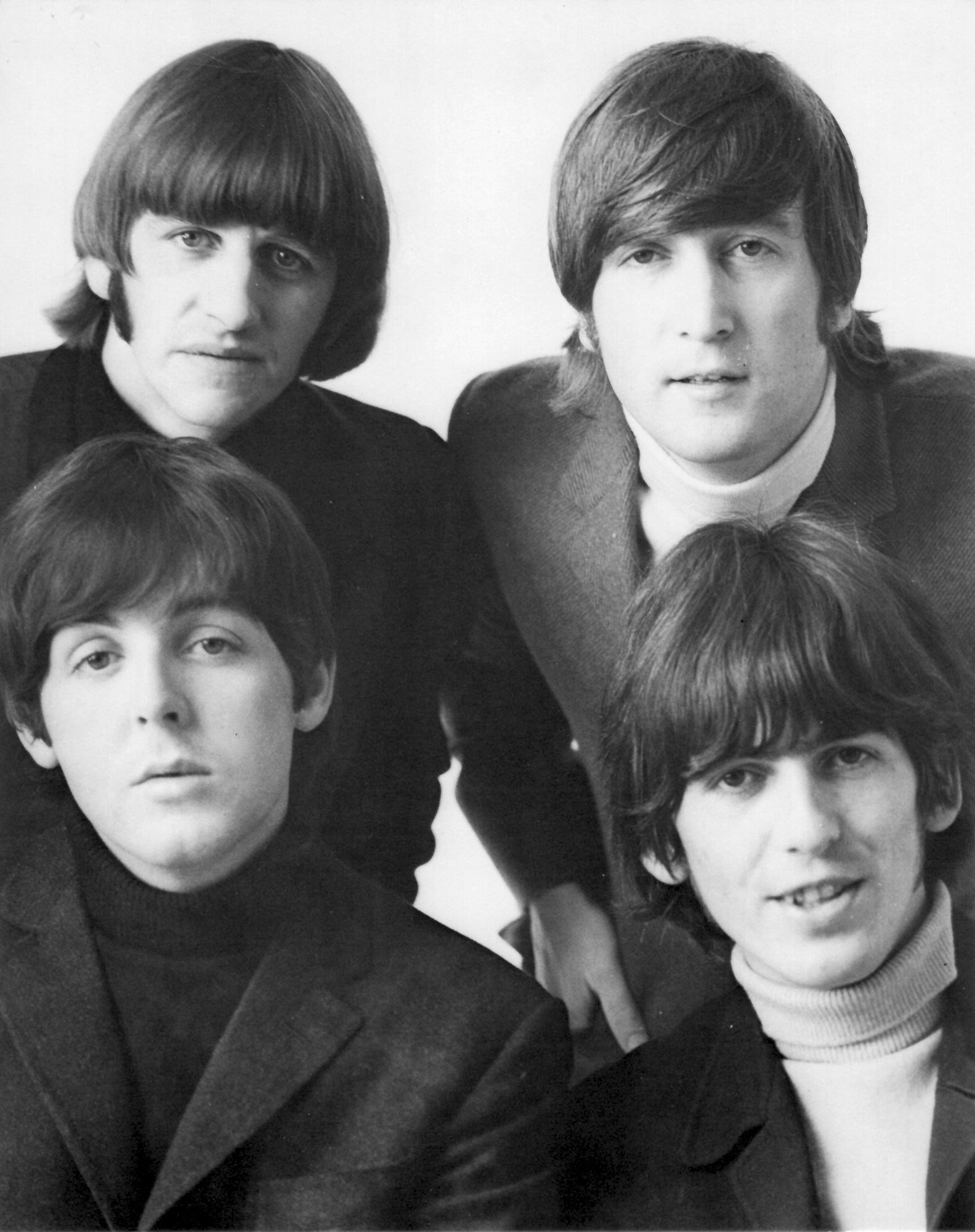 The Best The Beatles Salon 54 Pictures