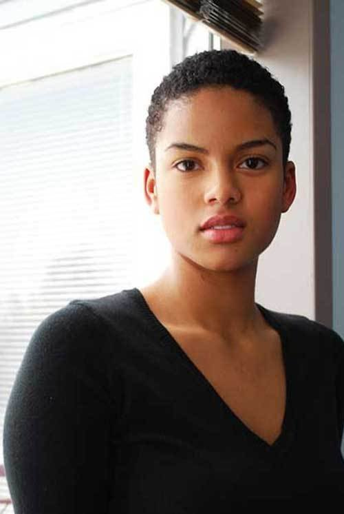The Best Short Haircuts For Black Women The Best Short Hairstyles For Women 2016 Pictures