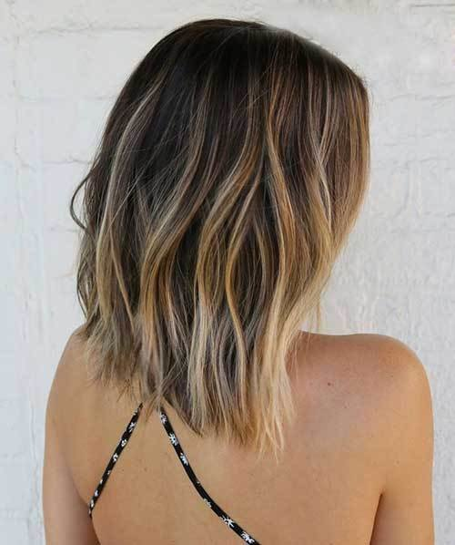 The Best 24 Ombre Hair Color Styles For Short Hair Crazyforus Pictures