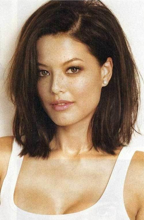 The Best Short Haircuts For Thick Hair The Best Short Hairstyles Pictures